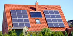 zonnepanelen in Asse